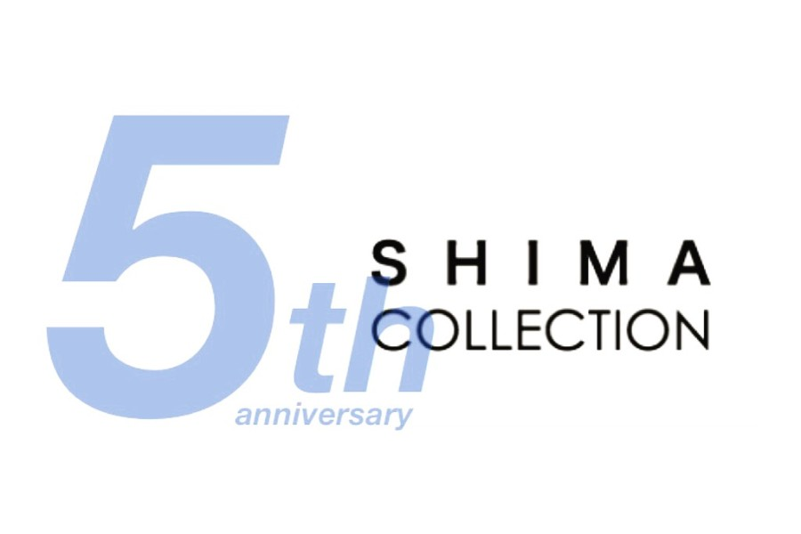 SHIMA COLLECTION 5周年
